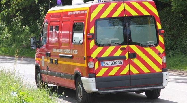 Le corps d'un homme handicapé découvert dans un étang près de Rennes