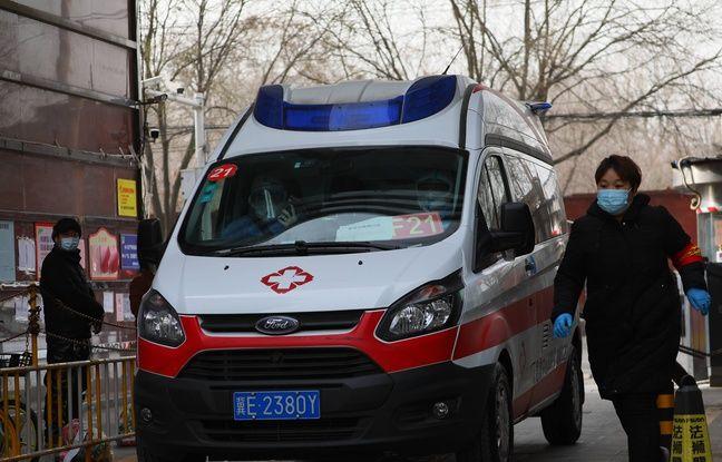 Premier décès dû au Covid-19 en Chine depuis huit mois