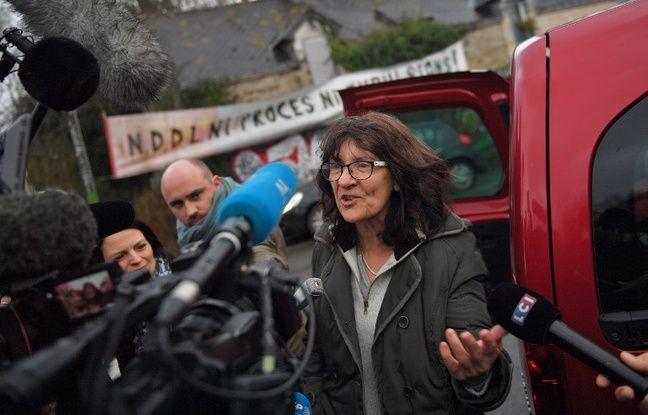 Notre-Dame-des-Landes: Françoise Verchère, figure de la lutte anti-aéroport, jette l'éponge