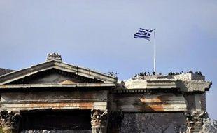 Le Fonds monétaire international a approuvé lundi un versement de 2,2 milliards d'euros pour la Grèce, la sixième tranche d'un prêt de 30 milliards d'euros accordé en mai 2010