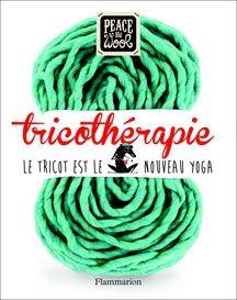 «Tricothérapie» de Wool and Peace