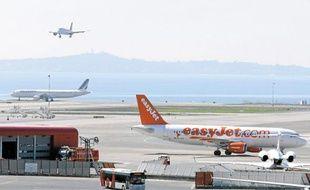 En 2011, la compagnie low-cost EasyJet a vu sa fréquentation bondir de 18 % sur la plateforme de la 5e ville de France.