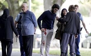 Au moins deux mosquées de Christchurch, en Nouvelle-Zélande ont été frappées par des fusillades le 15 mars 2019.