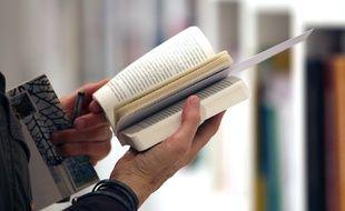 Illustration d'un livre