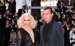 Gwen Stefani et Gavin Rossdale 14 ans de relation, un mariage et deux enfants, le couple peut être fier de sa longévité. Ils étaient resplendissants lundi soir, à la première de The tree of life!