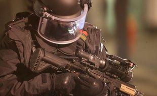 Le RAID a mené une opération à Reims dans le cadre de l'enquête sur l'attentat contre Charlie Hebdo.