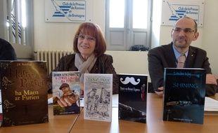 Le catalogue de livres traduits en langue bretonne s'enrichit avec l'aide du conseil régional.