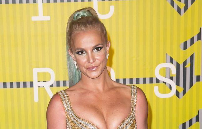 Britney Spears refait son testament, pour le bien de ses deux fils