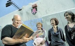 Le Festival enfant-phare proposera des expositions, des spectacles et des lectures.