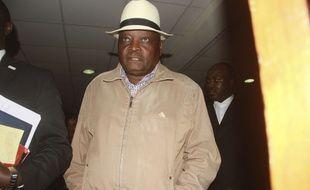 Michael Rotich, l'ancien manager de l'équipe kényane d'athlétisme aux Jeux de Rio, a été suspendu 10 ans pour corruption, le 22 mai 2019.