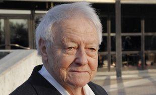 Roger Dumas, en avril 2011.