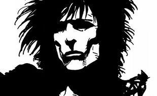 Dream, le héros de Sandman, le comic de Neil Gaiman.