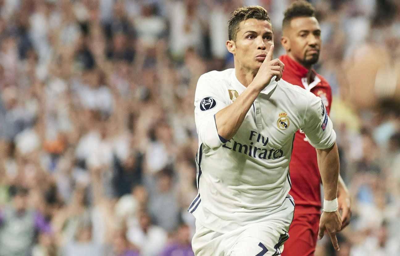 Ronaldo Bayern