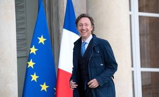 Stéphane Bern souhaite un tirage du loto pour la préservation du patrimoine