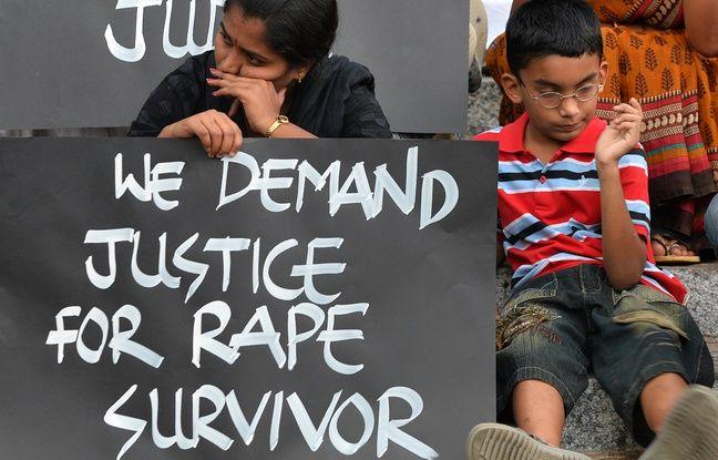 Inde: Une fillette de 10 ans demande à pouvoir avorter après un viol