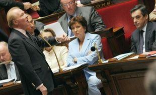 """L'ex-ministre de l'Intérieur, Brice Hortefeux (UMP), a déclaré dimanche être """"contre"""" le principe d'un """"inventaire"""" du quinquennat Sarkozy, comme l'a préconisé l'ex-ministre de la Santé Roselyne Bachelot."""