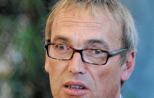 Philippe Bies a été élu député en juin.