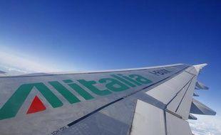 L'administrateur délégué de la compagnie italienne en difficultés Alitalia, Andrea Ragnetti, a présenté sa démission, qui a été acceptée par le conseil d'administration, a indiqué lundi le groupe dans un communiqué.