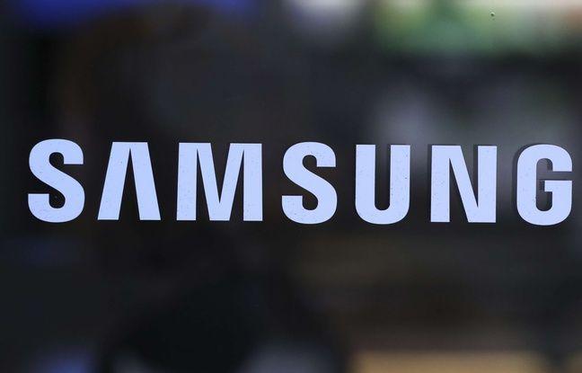 Samsung: Un futur smartphone pliable devrait être dévoilé cette semaine