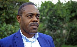 L'ancien ministre congolais de la Santé, Oly Ilunga.