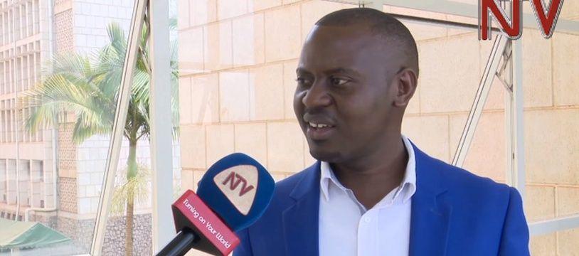 Le député ougandais Onesmus Twinamasiko a suscité un tollé après ses propos sur les femmes.