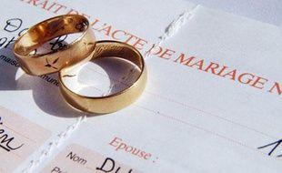 Alliances et contrat de mariage