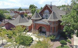 Un homme préparait un attentat à la bombe contre une synagogue située à Pueblo, dans le Colorado.