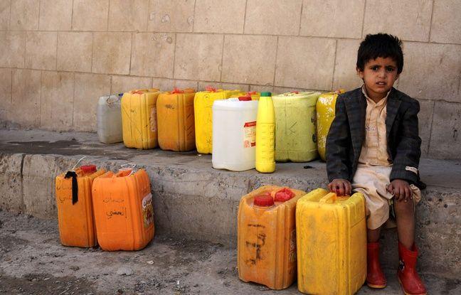 nouvel ordre mondial | Yémen: La famine pourrait faire «des millions de morts»