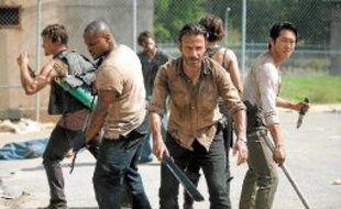 «Walking Dead» reprend aux Etats-Unis dès le 14 octobre.Thor est un homme comme les autres sans son marteau.