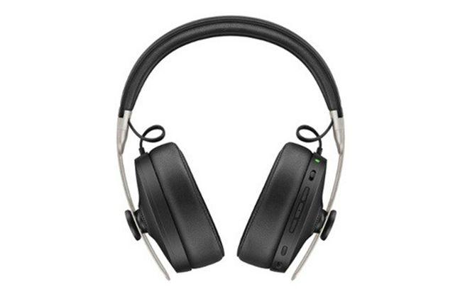 Le casque audio Sennheiser Momentum Wireless.