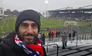 Marco Castelli, un Australien devenu fan du Losc
