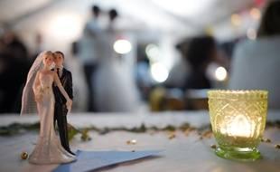 Un jeune marié a annoncé à ses invités qui le croyaient mourant que les médecins se sont trompés (Illustration)