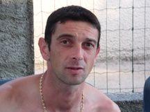 Toulouse, le 2 septembre 2014 - Laurent Baca, 37 ans, a disparu le 6 août 2014