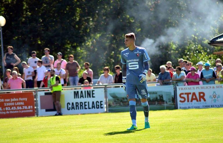 Coupe De La Ligue Malgre Le Turn Over Christian Gourcuff N A Pas L Impression De Balancer Le Match A Monaco