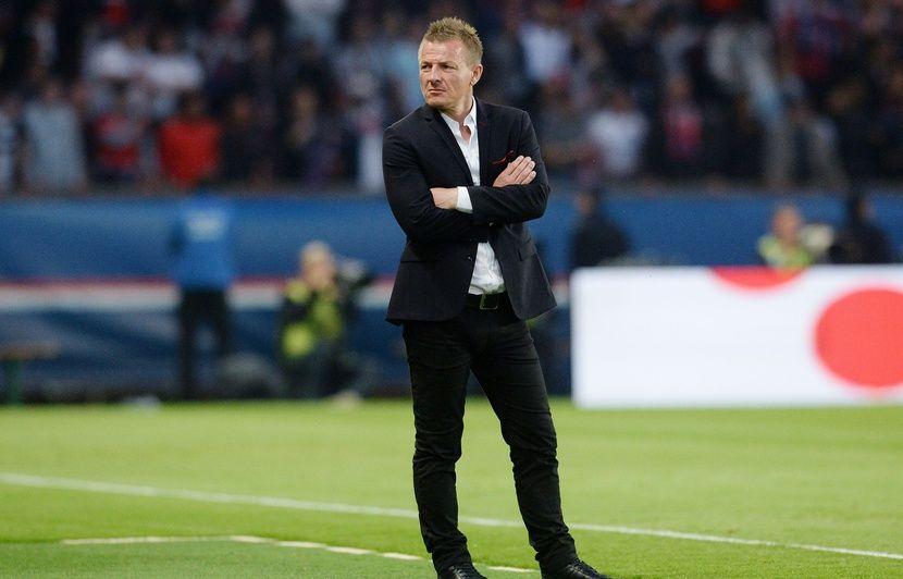 Ligue 2 : «Quand tu prends treize points en six matchs, ce n'est pas que de la chance», estime l'entraîneur de Valenciennes
