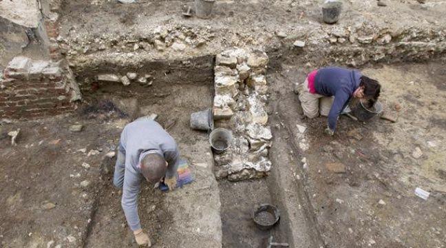 Le vigneron pilleur de sites archéologiques a été condamné à 197.235 euros d'amende