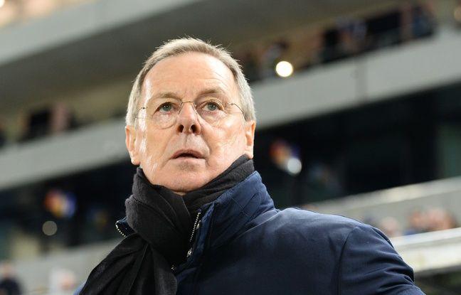 Girondins de Bordeaux: Eric Bedouet, fidèle parmi les fidèles, aura fait le job jusqu'au bout