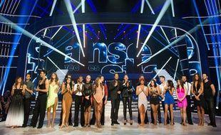 Le casting de «Danse avec les stars 4».