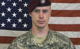 Photo non datée du sergent Bowe Bergdahl.