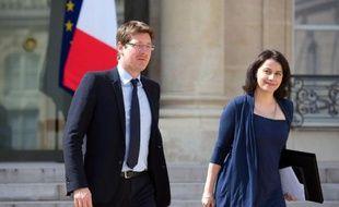 Une majorité de Français (56%) estime que les écologistes devraient quitter le gouvernement et 9 sur 10 considèrent qu'ils ont tort d'apporter leur soutien au mouvement lycéen pour le retour de Leonarda en France, selon un sondage BVA Opinion pour CQFD i>TELE.