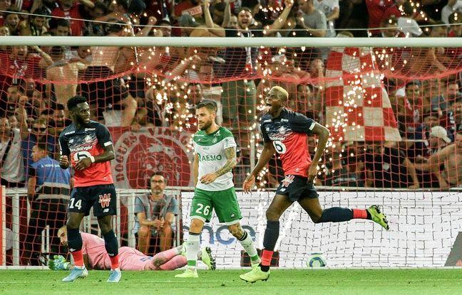 Ligue 1 : La DNCG valide les comptes du Losc, Saint-Etienne et du TFC