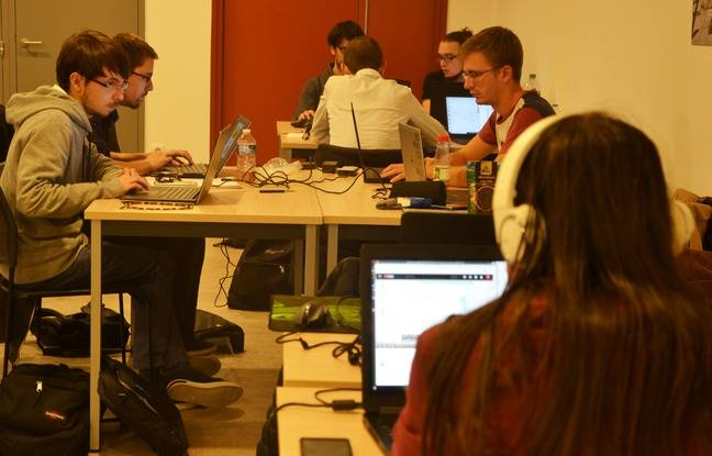 A l'école d'intelligence artificielle de Microsoft à Castelnau-le-Lez