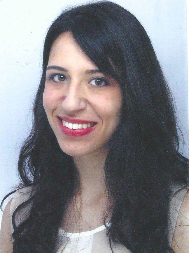 Caroline Blasco, 1m76, 21 ans, Sainte-Luce, Licence d'architecture