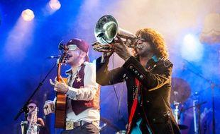 Pour sa neuvième édition, le Gypsy Lyon Festival va recevoir, de jeudi à dimanche, 15 groupes dont Sanfuego, Sébastien Felix mais aussi Acquaragia Drom.