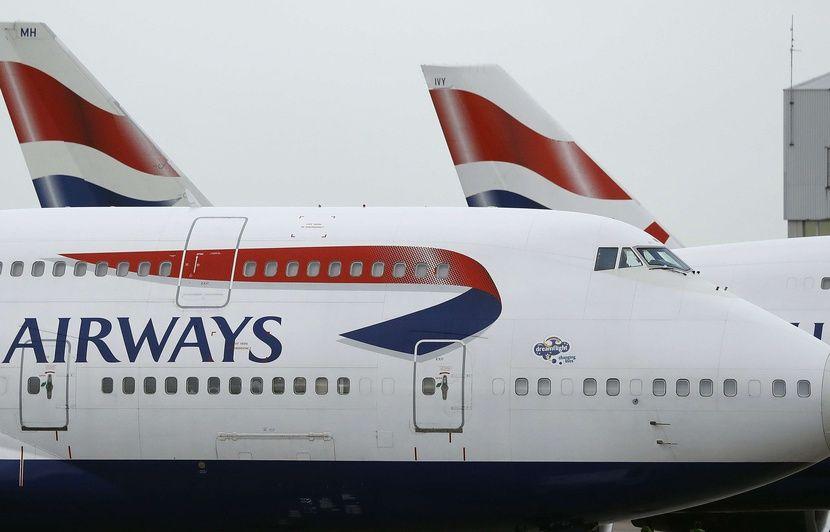 Egypte: British Airways suspend ses vols vers Le Caire en raison d'un «risque accru de terrorisme contre l'aviation»