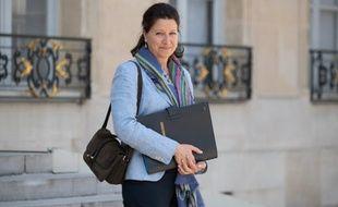 Agnès Buzyn est ministre de la Santé depuis mai 2017.