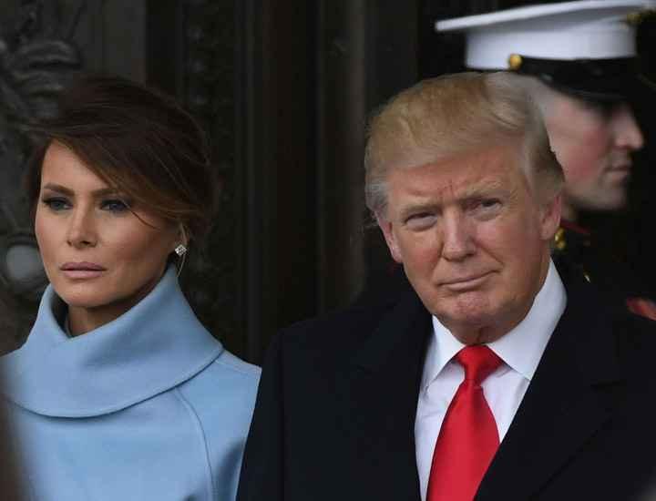 Donald Trump enterre le traité transpacifique de libre-échange