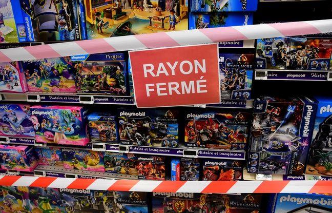 648x415 reconfinement menace secteur jouet risque etre prive 770 millions euros ventes si magasins peuvent rouvrir avant fetes fin annee