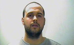 Portrait de Khalid El Bakraoui obtenu via Interpol le 23 mars 2016