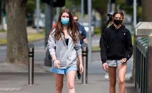 Le coronavirus est pour l'instant plutôt bien contrôlé en Australie